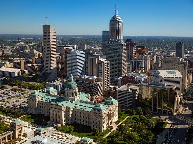 Indianapolis Department of Metropolitan Development Presentation
