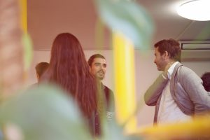 10 networking introductions