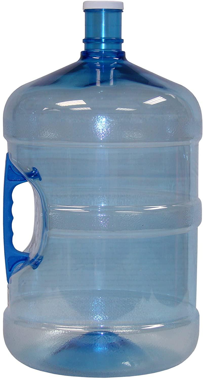 a water jug